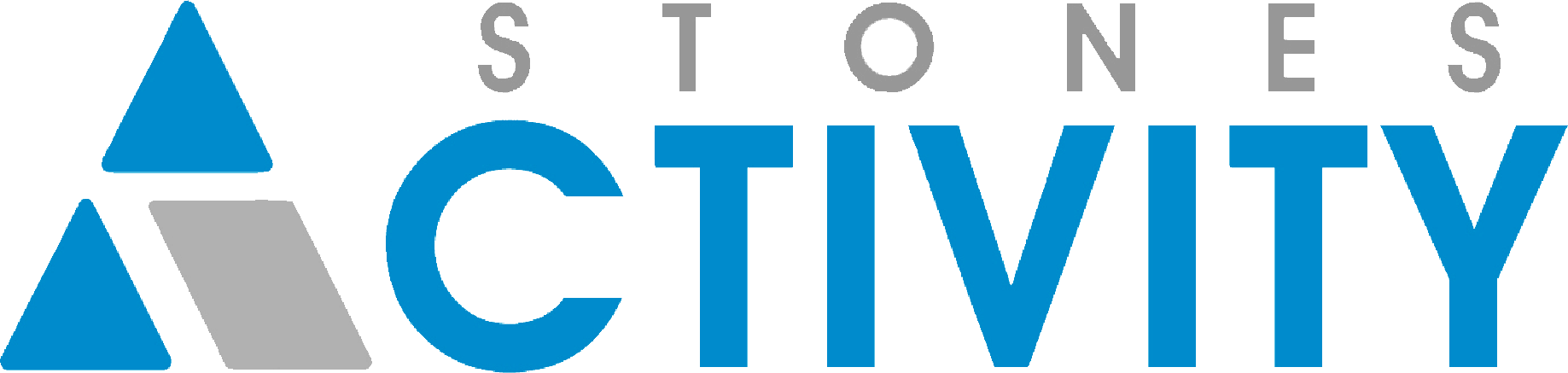 Activity Stones Oy - logo
